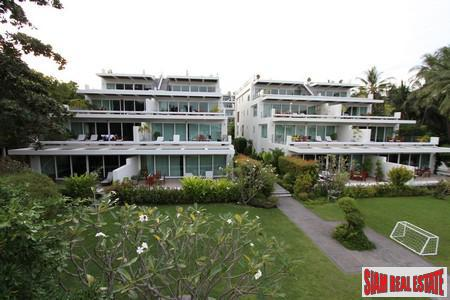 Immaculate two-bedroom condominium in prime Rawai location