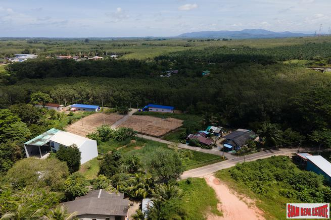 Mai Khao land for sale 8
