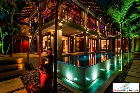 Personal passion and luxury living for a reasonable price, Bophut, Samui