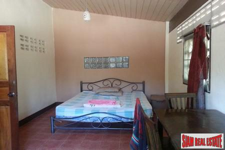 Nice 3 Bed Thai/Western Villa 10