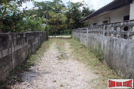 Nice 3 Bed Thai/Western Villa 4