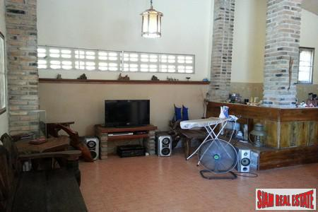 Nice 3 Bed Thai/Western Villa 7