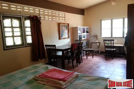 Nice 3 Bed Thai/Western Villa 8