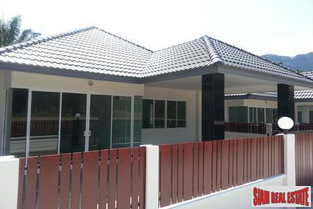 Small Affordable 3 Bed Villa 2