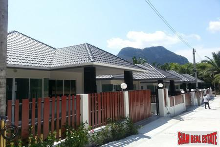 Small Affordable 3 Bed Villa 3