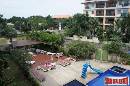 Two-bedroom modern apartment in Rawai 18
