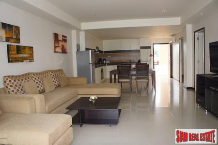 Two-bedroom modern apartment in Rawai 2