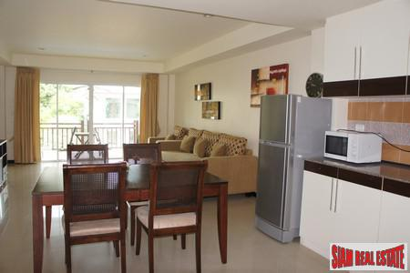 Two-bedroom modern apartment in Rawai 5