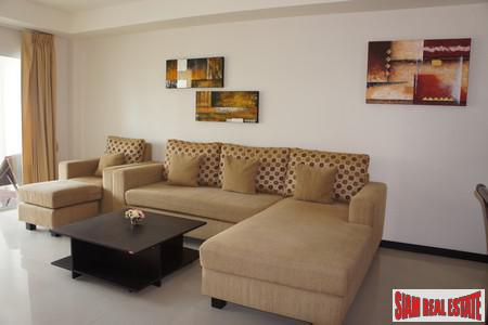 Two-bedroom modern apartment in Rawai 6