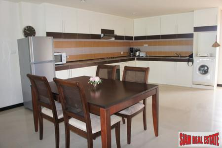 Two-bedroom modern apartment in Rawai 7