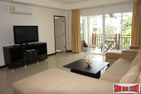 Two-bedroom modern apartment in Rawai 8