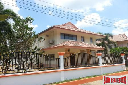 3 Bed Villa Close To Ao Nang Beach - Newly Renovated
