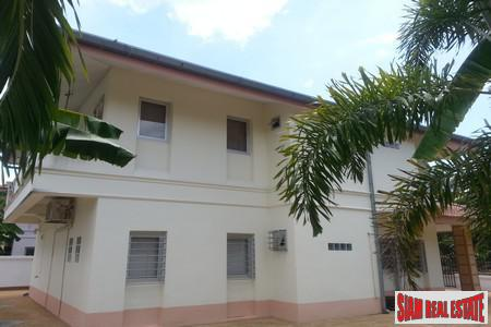 3 Bed Villa Close To 4