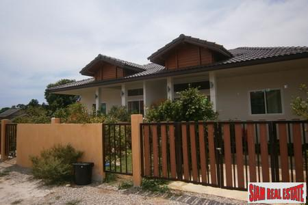 Beautiful Modern House With 2 Beds 300 Meters From Beach