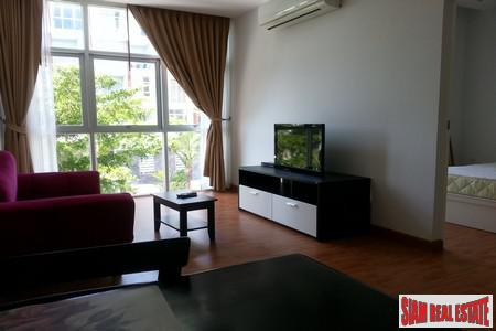 Very Affordable 1 Bed Sea 6