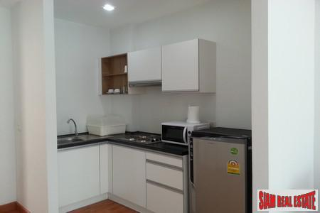 Very Affordable 1 Bed Sea 8