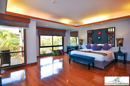 Two-bedroom villa located in popular 13