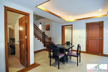 Two-bedroom villa located in popular 14