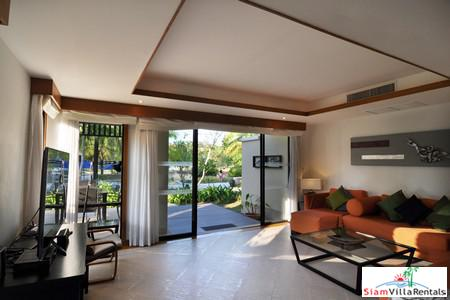 Two-bedroom villa located in popular 5