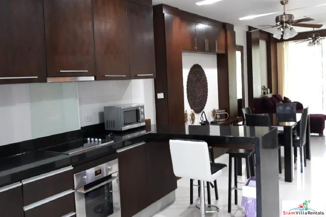 Kathu two-bedroom apartment with modern 14