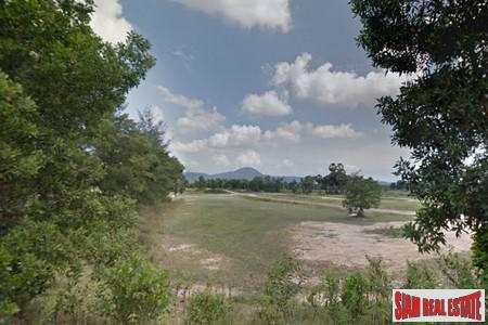 Flat Land for Sale and 2