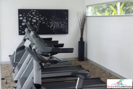 Central Hua Hin studio apartment 7