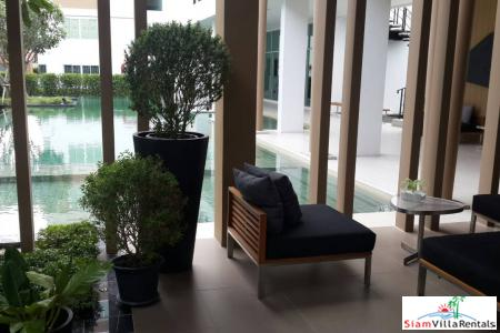 Central Hua Hin studio apartment 8