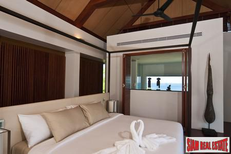 Gorgeous four-bedroom private pool villa 10
