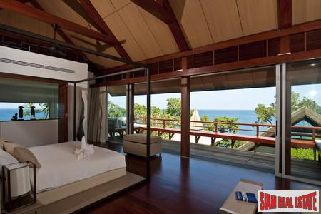 Gorgeous four-bedroom private pool villa 11