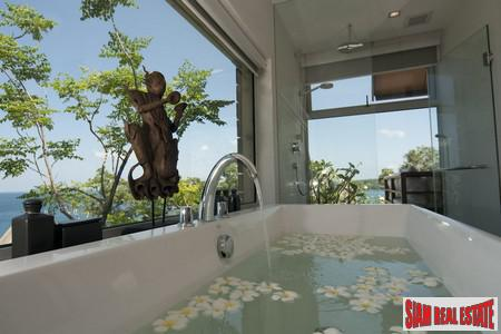 Gorgeous four-bedroom private pool villa 12