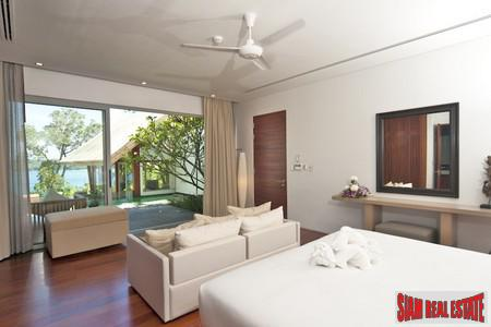 Gorgeous four-bedroom private pool villa 6