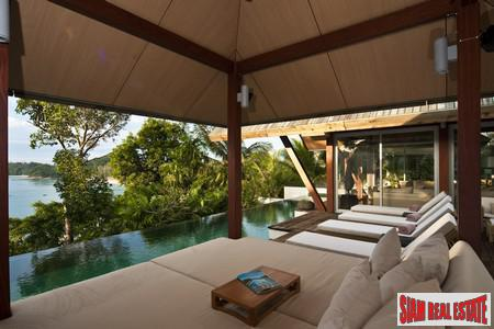 Gorgeous four-bedroom private pool villa 9
