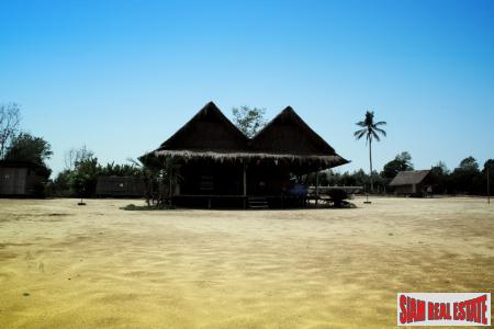 Beach club land for sale 2