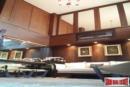 Luxury Thai condominium in secure 2