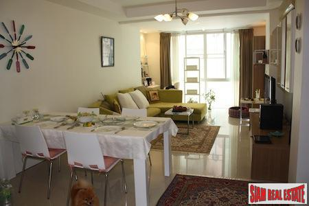One-bedroom modern apartment in Patong - five minutes from the beach
