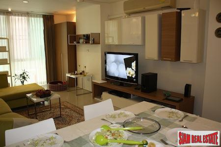 One-bedroom modern apartment in Patong 3