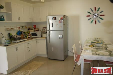 One-bedroom modern apartment in Patong 6