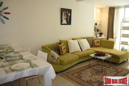 One-bedroom modern apartment in Patong 7