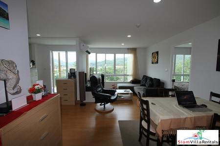 Modern 2-Bedroom Condo with mountain 6
