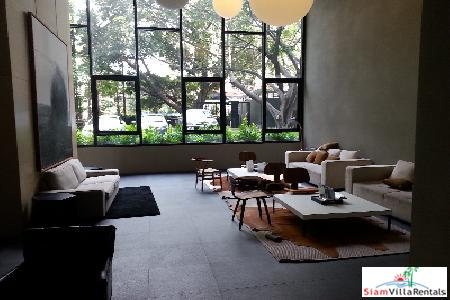Brand New 2-Bed Condo in the Heart of Sathorn