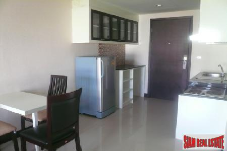 One-Bedroom Serviced Apartment in Great 4