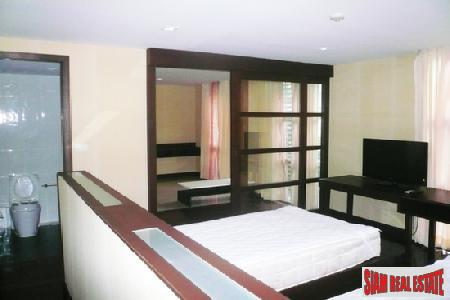 One-Bedroom Serviced Apartment in Great 6