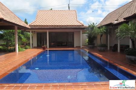 Lovely 3-Bedroom Pool Villa in Cherngtalay