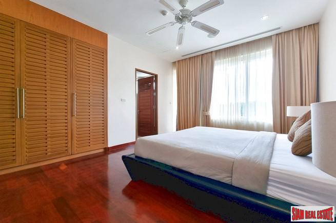 Luxury 3-Bedroom Apartment in Exclusive 11