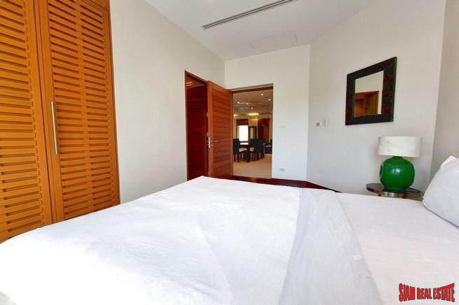 Luxury 3-Bedroom Apartment in Exclusive 15
