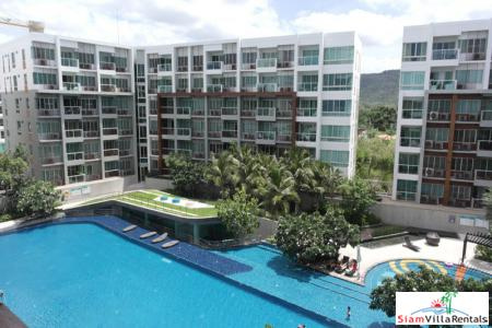 Fabulous 1-Bedroom Condo in Exclusive Estate