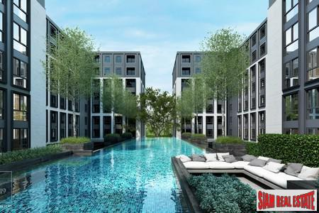 FOR SELL Brand new 1-3 bedroom apartments on Sukhumvit 39, Sukhumvit Soi 21-39, Bangkok