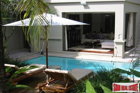 2 Bedroom Pool Villa for Rent, Bang Tao, Phuket