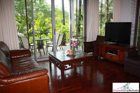 Elegant Two Bedroom Apartment in Kata Resort Residence
