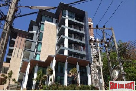 The Unity | Deluxe One Bedroom Condo for Sale in Patong